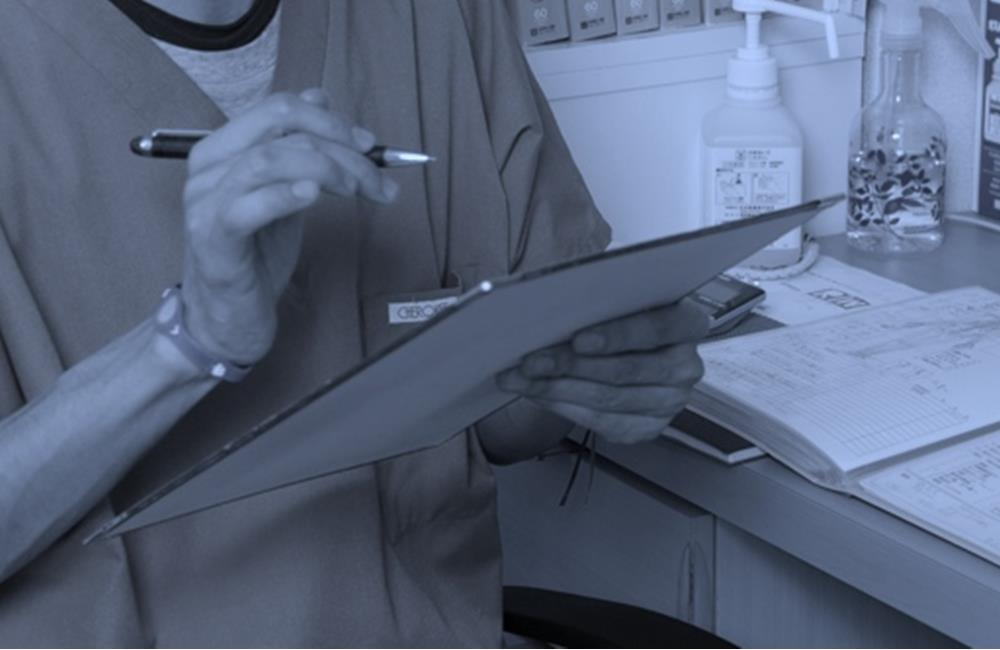 生駒市自律神経専門整体院の施術の流れ2