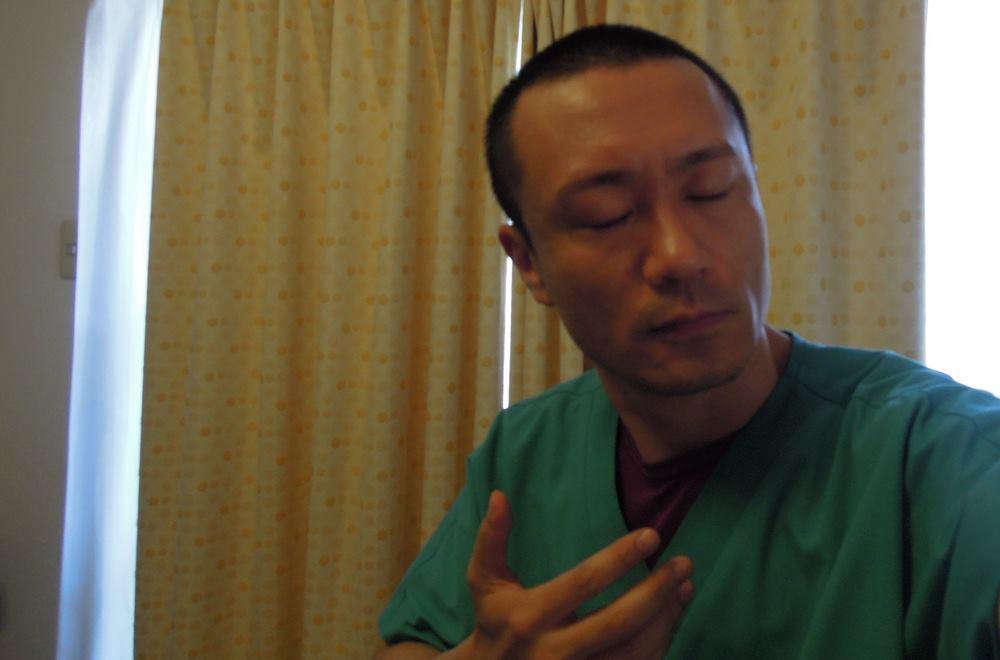 心身について|生駒市の自律神経専門整体院