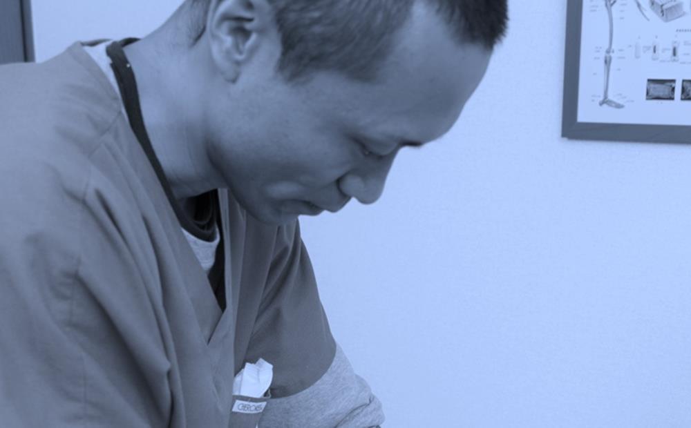 生駒市自律神経専門整体院の施術の流れ3