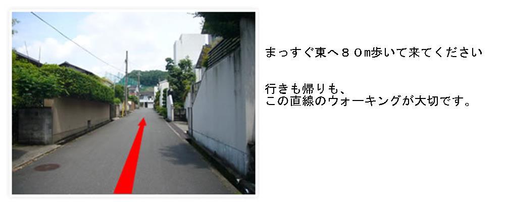 生駒市東生駒自律神経専門の整体院理楽ウェーブの地図5