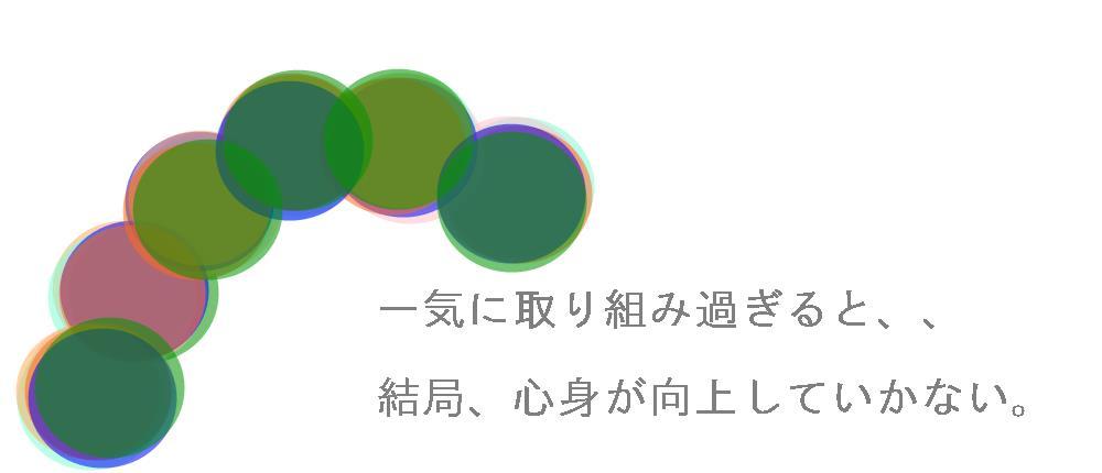 生駒市の自律神経専門整体院の取り組み2