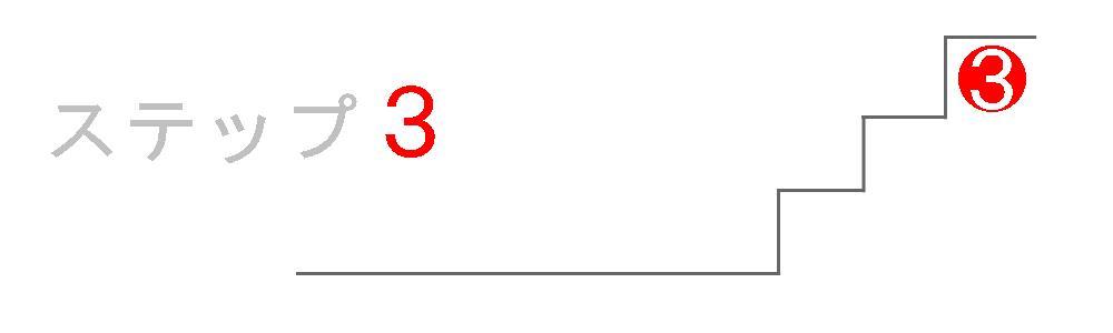 生駒市の自律神経専門整体院のステップ3