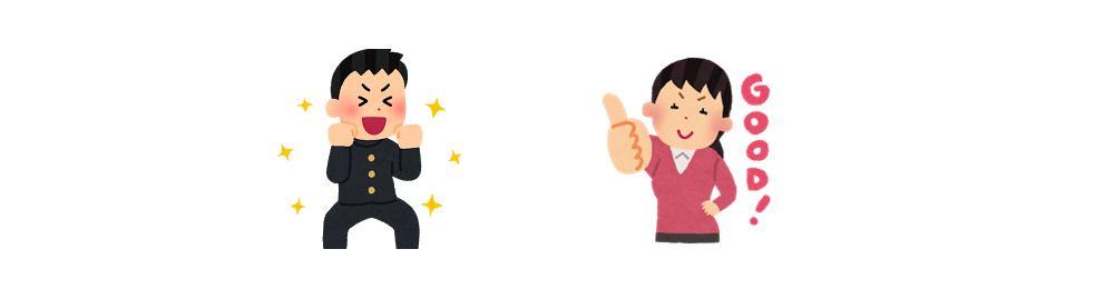 奈良県自律神経専門整体院のジェスチャー、